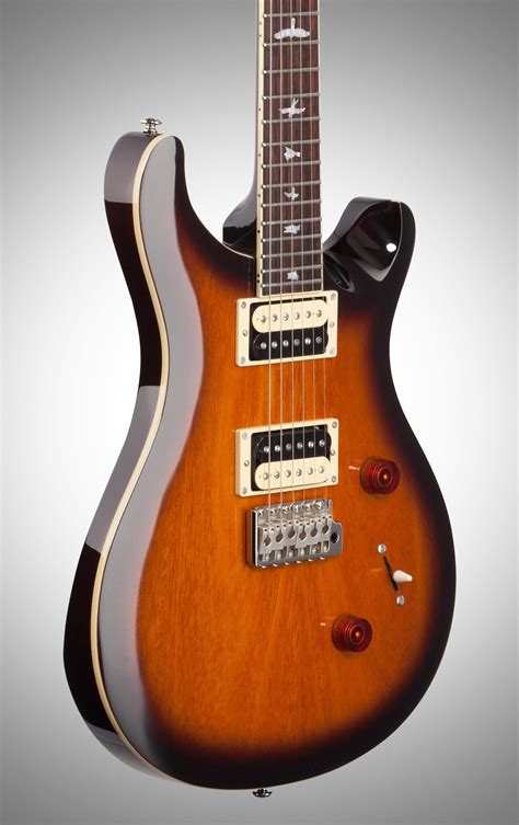PRS Paul Reed Smith 2018 SE Standard 24 Electric Guitar