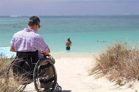 Planning a Caribbean Vacation for Disabled Travelers