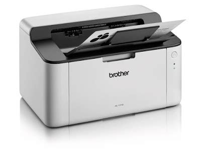 Brother HL-1210W Driver Downloads