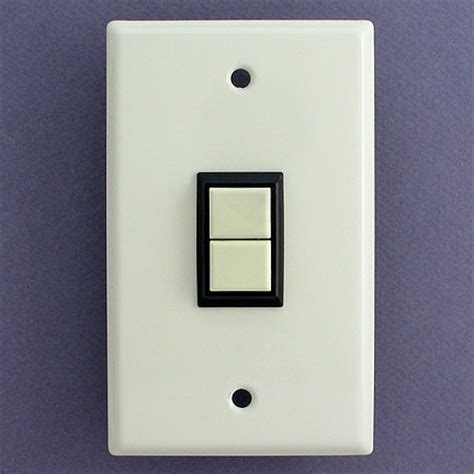 Low Voltage Switch replacement needed - DoItYourself