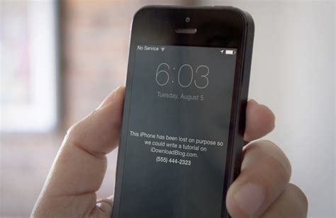 How To Remotely Wipe iPhone Data After Stolen