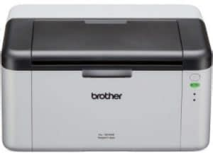 Brother HL-1210W Driver Software download - Windows, Mac