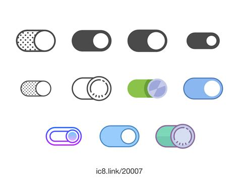Toggle On Icon - Free Download at Icons8